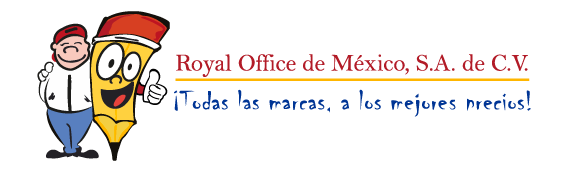 Royal Office de México